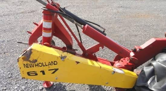 New Holland 617 Disc Mower Parts Helpline 1-866-441-8193 we want to