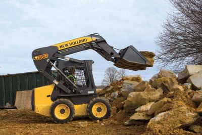 New Holland L170 Skid Steer Parts Store Online Parts Store