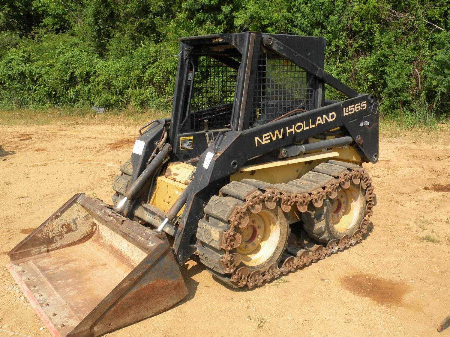 New Holland LX565 Skid Steer Parts Online Parts Store  If