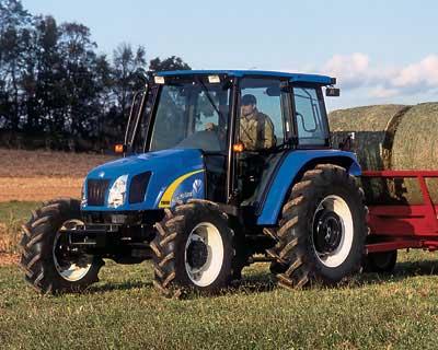 New Holland T5070 Tractor Parts Online Parts Store Helpline