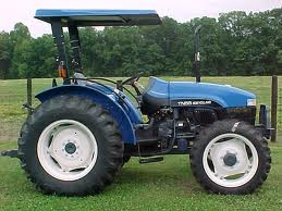 New Holland TN75 Tractor Parts - Online Parts Store - Alma Tractor on